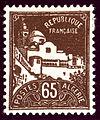 1927 Sépia Algérie Yv80.jpg
