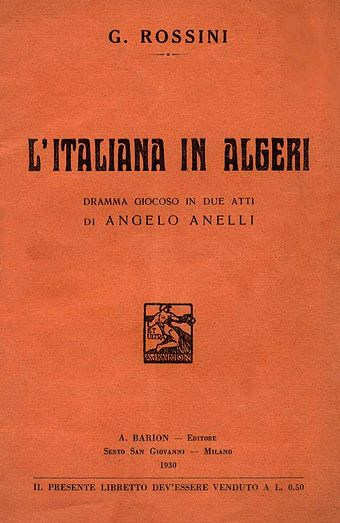 File:1930-Italiana-in-Algeri.jpg (Source: Wikimedia)