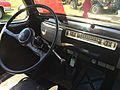 1941 Willys Americar pickup truck at 2015 Macungie show 3of3.jpg