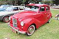 1950 Austin A40 Devon Saloon (16442922397).jpg