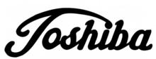 V roce 1950, Tokio Shibaura Denki byl přejmenován na Toshiba.  Letos logo byl používán od roku 1950 do roku 1969.