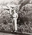 1959 Boris Parygin Old Gagra.jpg
