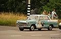 1960 Austin Cambridge (14455973170).jpg