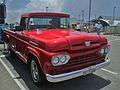 1960 Ford F-100 Styleside pick up truck (5222461633).jpg