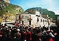 1965-05-09 Targa Florio Collesano winner Ferrari 330 P2 0828 Vaccarella+Bandini.jpg
