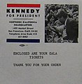 1968 Robert F Kennedy For President - Unused Gala Letterhead -San Francisco RFK.jpg