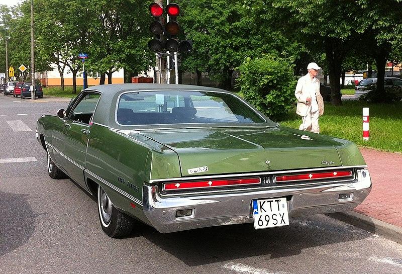 Chrysler 300 letter series  Wikipedia
