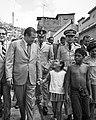 1970. Octubre 10. Visita del presidente Rafael Caldera a Macarao.jpg