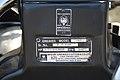 1971 Royal Enfield Diesel Engine And Chesis Details - 350 cc - 1 cyl - WBZ 5833 - Kolkata 2018-01-28 0722.JPG