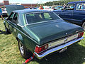 1972 AMC Hornet SST 4-door sedan AMO 2015 meet 2of5.jpg