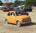 1972 Fiat 500 (18588036800).jpg