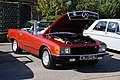 1972 Mercedes-Benz R107 SL at Castle Point Transport Museum.jpg