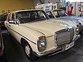 1974 Mercedes Benz 250 (38207384321).jpg