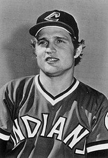 Jim Norris American baseball player