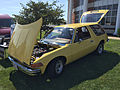 1978 AMC EVA Pacer electric wagon at 2015 AMO meet-2.jpg