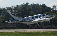 Piper aerostar wikivisually 1980 aerostar 601p fandeluxe Images