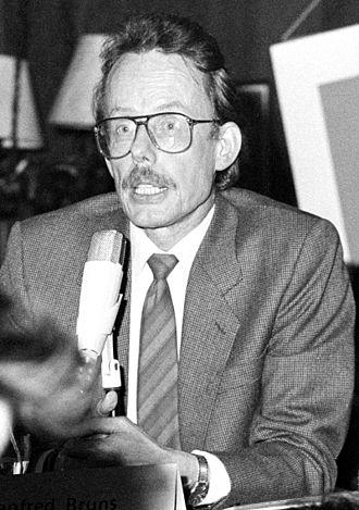 Manfred Bruns - Image: 1986 Manfred Bruns 800