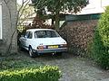 1986 Saab 90 (10555345204).jpg
