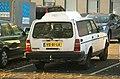 1988 Volvo 240 D Van (15727929322).jpg