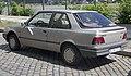 1992 Peugeot 309 Vital, rear left.jpg