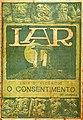 19 O consentimento. Luís G. Vicencio. Lar. 1926.jpg