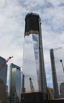 One World Trade Center Simple English Wikipedia The