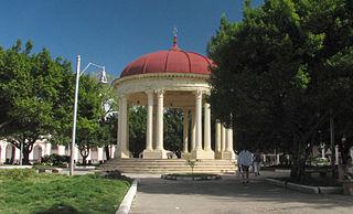 Caibarién Municipality in Villa Clara, Cuba
