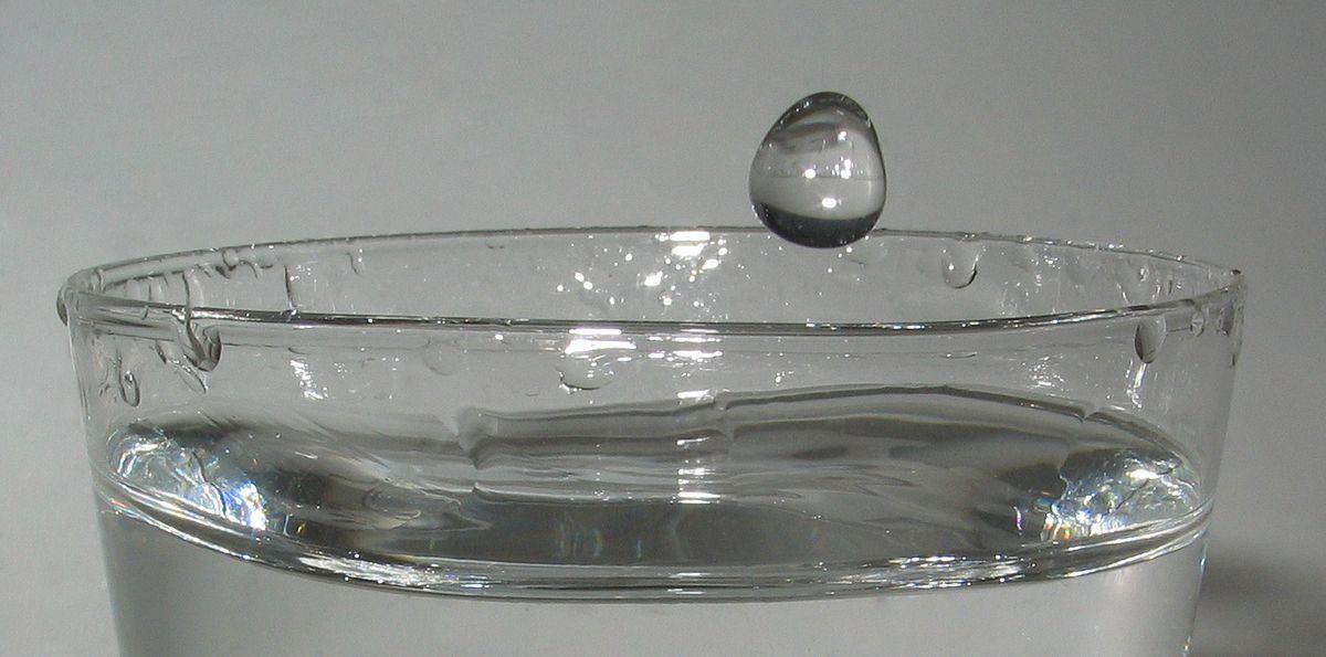 Properties of water - Wikipedia