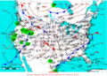 2006-03-29 Surface Weather Map NOAA.png