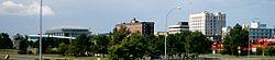 2006 08 03 Port Arthur Ontario Skyline.jpg