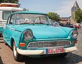 2007-07-15 DKW Junior, Baujahr 1960 IMG 3100.jpg