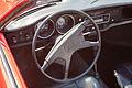 2007-07-15 Lenkrad und Armaturenbrett eines VW Karmann-Ghia Typ 14 Cabriolet IMG 3232.jpg