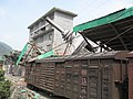2008년 중앙119구조단 중국 쓰촨성 대지진 국제 출동(四川省 大地震, 사천성 대지진) IMG 6106.JPG