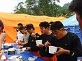 2008년 중앙119구조단 중국 쓰촨성 대지진 국제 출동(四川省 大地震, 사천성 대지진) SSL27419.JPG