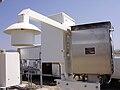 2008-07-09 Ely Airport ASOS Dewpoint sensor in Ely, Nevada.jpg