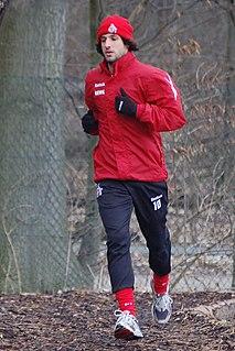 Thomas Broich German footballer
