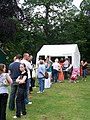 2009 Oughtibridge Gala ... Hot Dog Queue - geograph.org.uk - 1628234.jpg