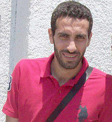 Mohamed Aboutrika - Wikipedia