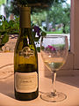 2010 La Chablisienne Chablis Les Vénérables Vieilles Vignes (14630250169).jpg