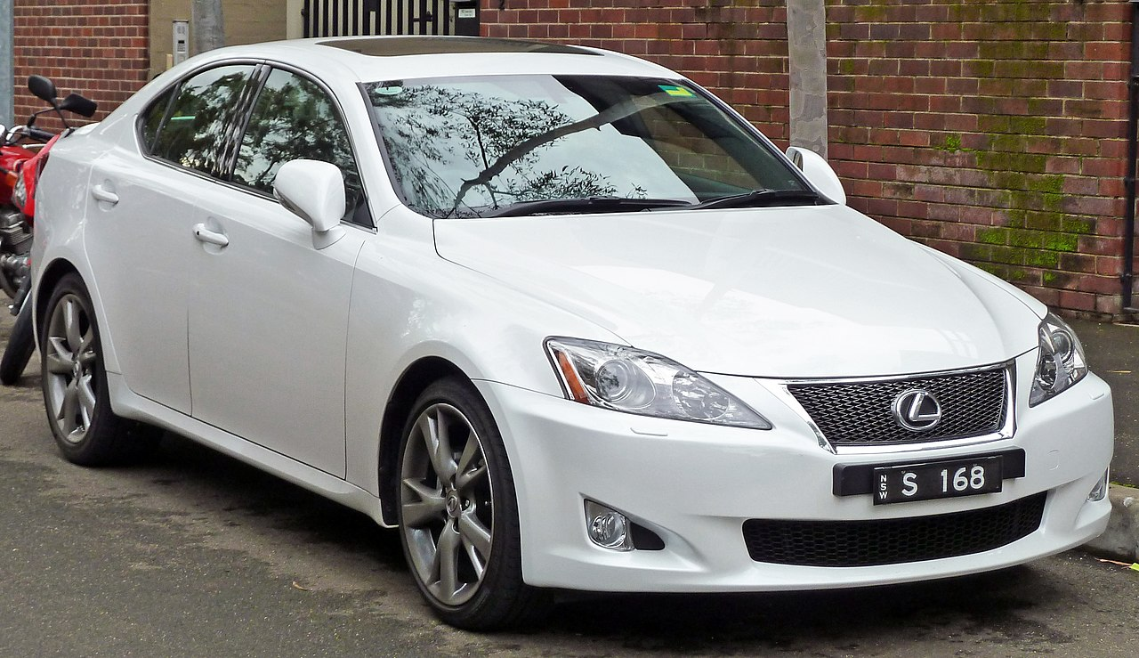 file 2010 lexus is 250 gse20r prestige with f sport. Black Bedroom Furniture Sets. Home Design Ideas