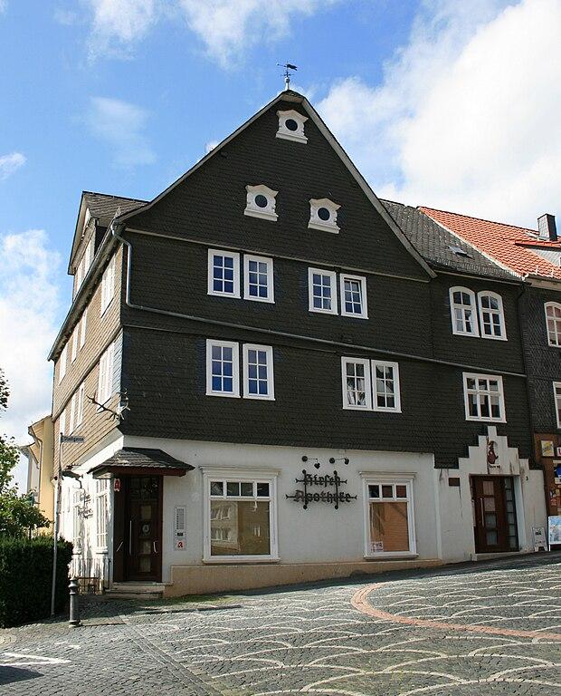 Hotel Zum Hirschen Zell Am See
