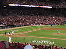 Game 7 of the 2011 World Series