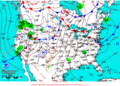 2012-03-17 Surface Weather Map NOAA.png