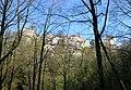 20120421020MDR Hohnstein Burg Hohnstein vom Bärengarten.jpg