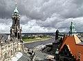 20121008705DR Dresden Blick vom Hausmannsturm nach NO.jpg