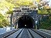 2013.10.26 - Melk - Tunnelportal (Wachbergtunnel westl) - 01.jpg