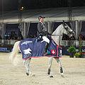 2013 Longines Global Champions - Lausanne - 14-09-2013 - Kevin Staut et Silvana HDC 2.jpg