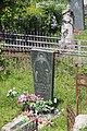 2014 Górski Karabach, Cmentarz obok klasztoru Gandzasar (02).jpg
