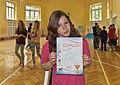2014 Kłodzko, Gimnazjum nr 1, sala gimnastyczna 05.jpg