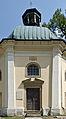2014 Lądek-Zdrój, kaplica św. Jerzego 04.JPG